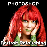 Photoshop Retouching