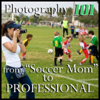From Soccer Mom to Professional
